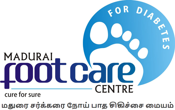 Madurai Foot Care Clinic Tamilnadu
