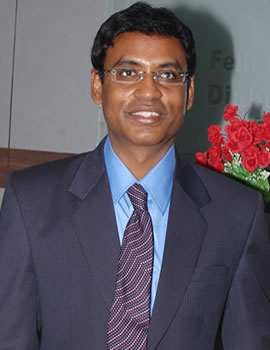 Dr.G.Saravanakumar