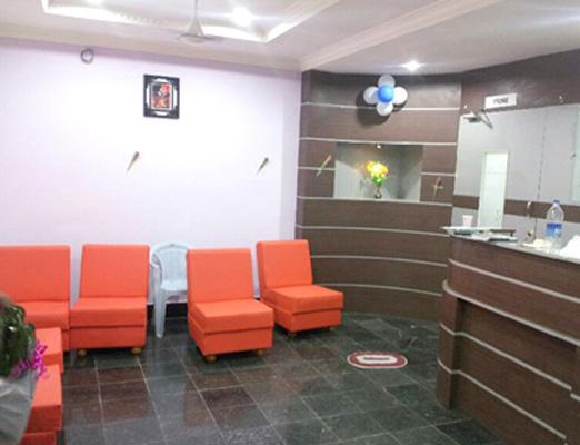 Madurai Footcare center
