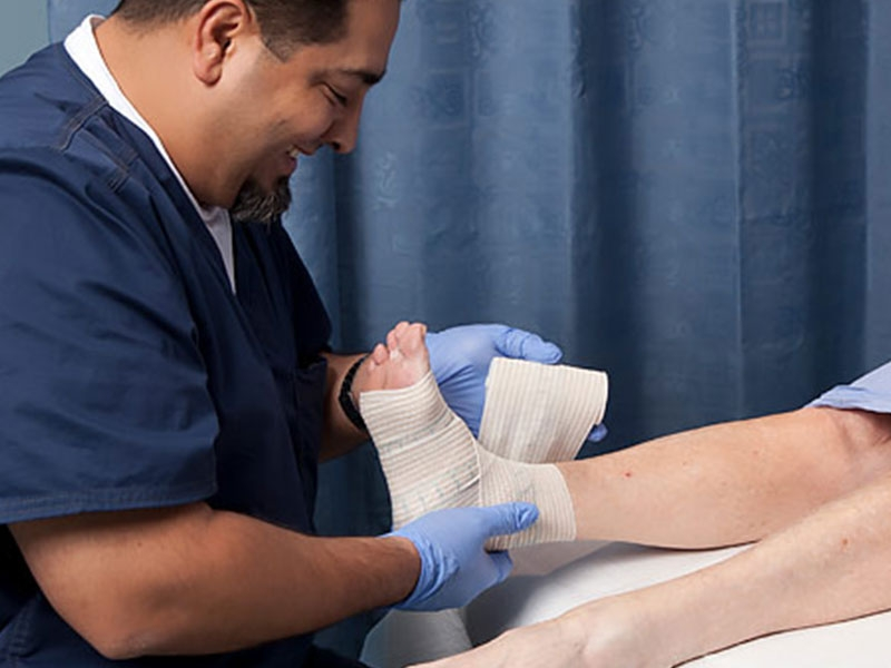diabetic wound care treatment in tamil nadu